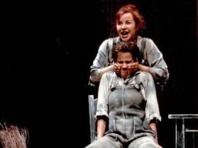 Gretel in Hänsel und Gretel